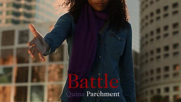 Quina Battle Video Premiere Watch Now