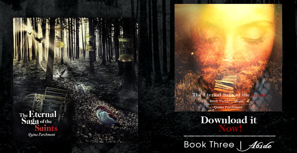 Book Three   Abide is Here Download Now