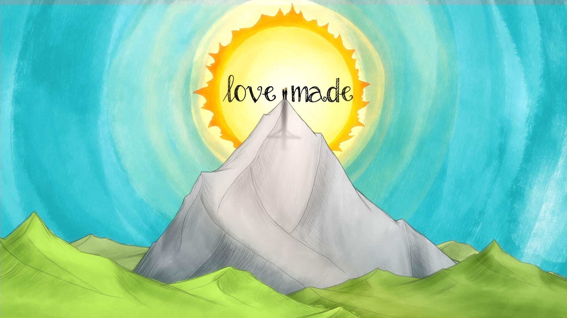 Love Made Video