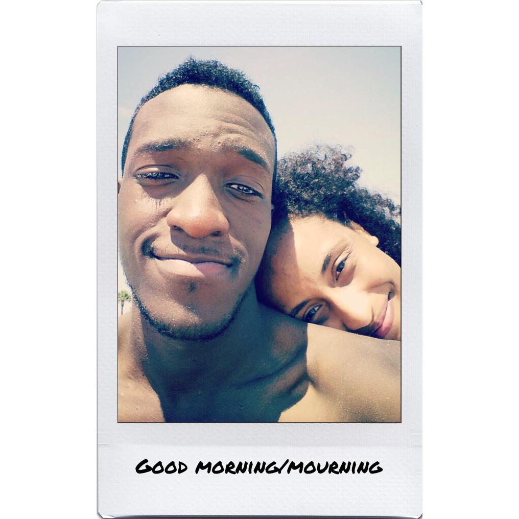 Good Morning/Mourning