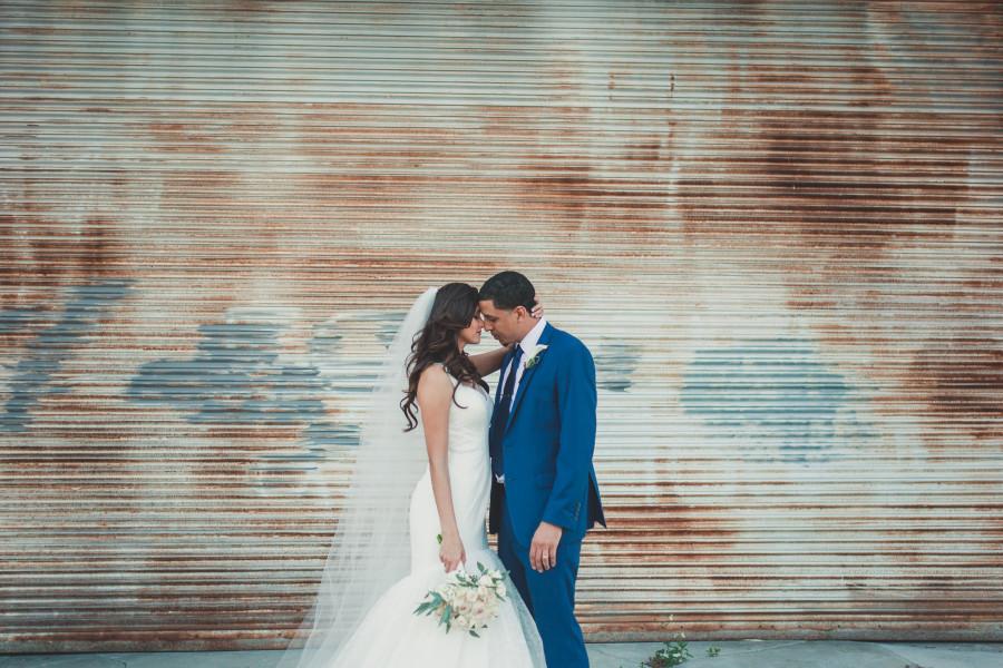 The Concepcion Wedding: Grace Wins
