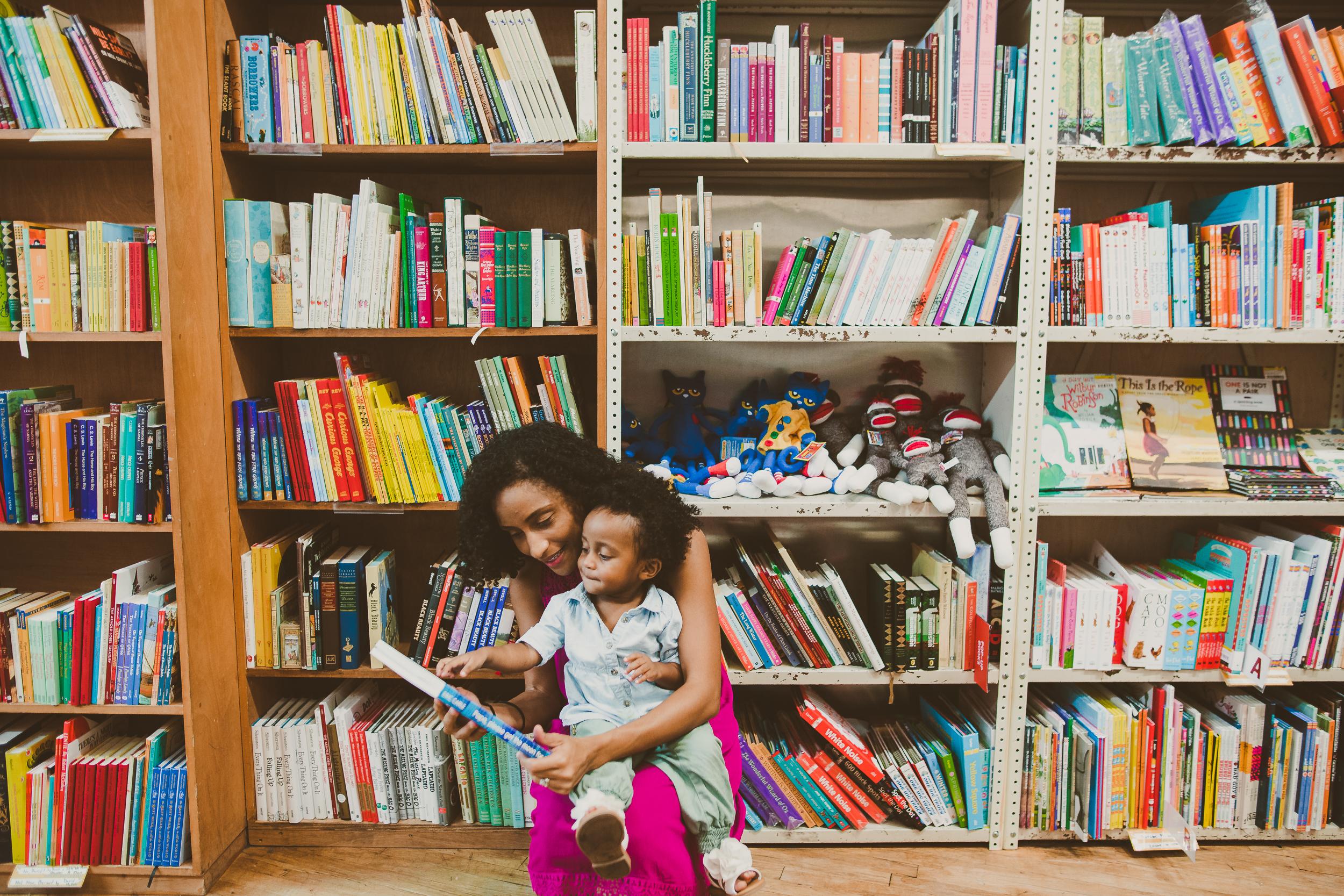 Poem: Children Teach Us About Heaven