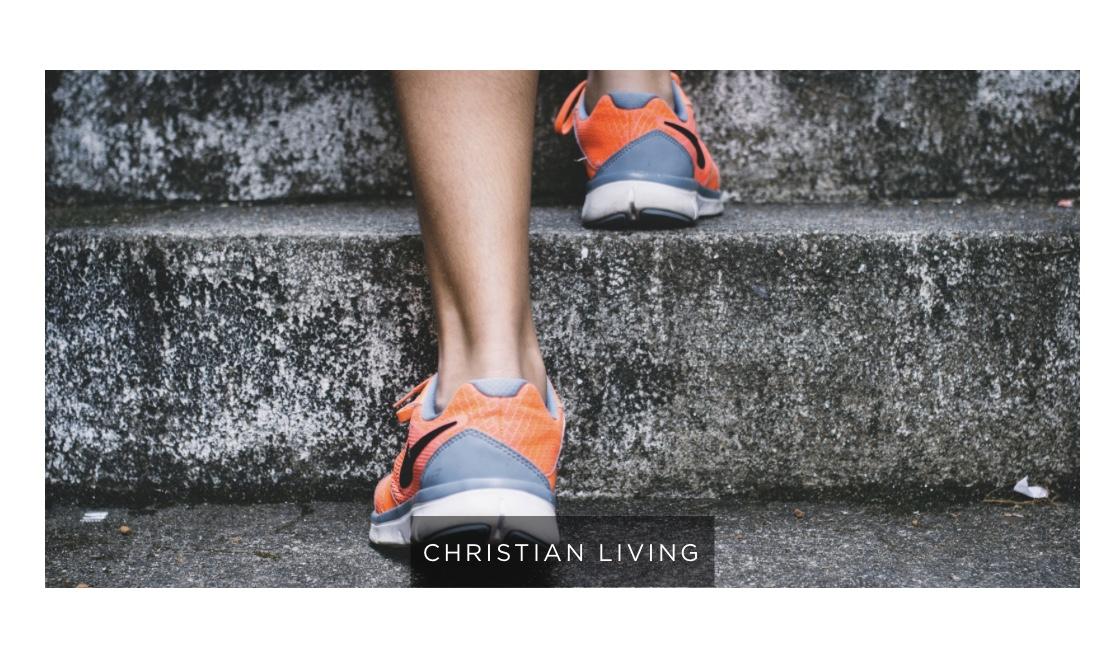 Running to the Resurrection