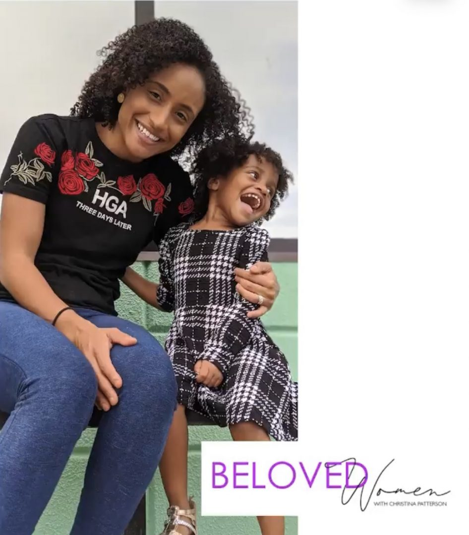 Beloved Women Interview: Love Made with Quina Aragon