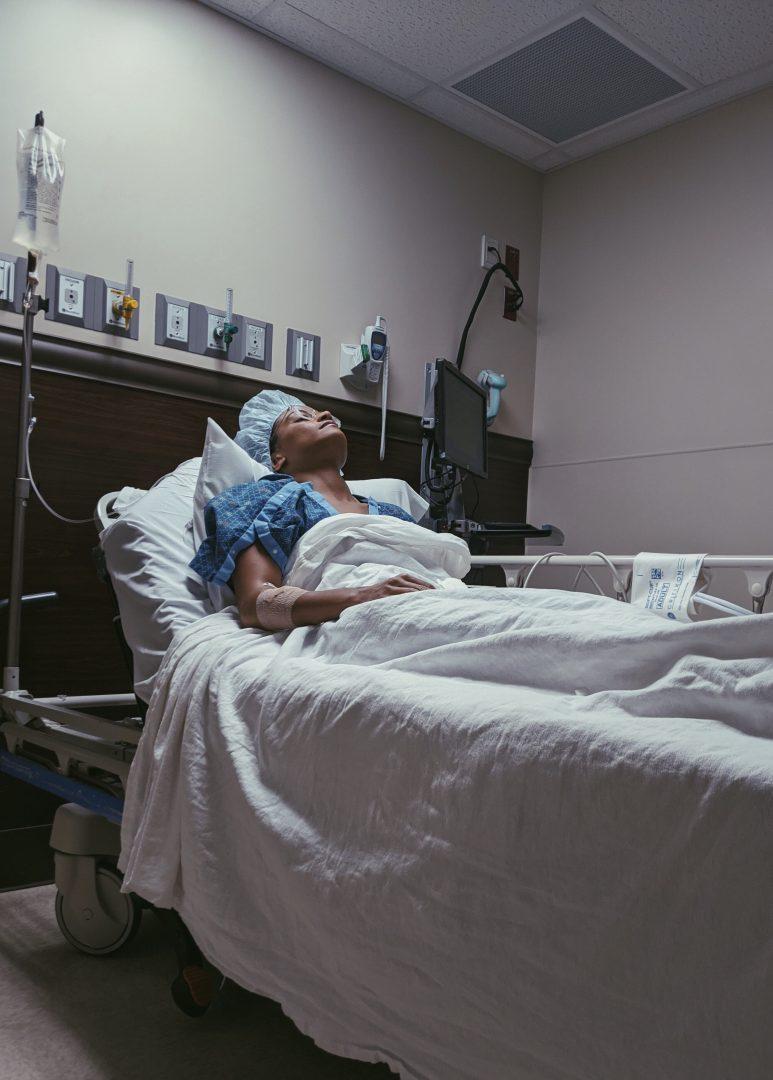 God-Centered Storytelling & My Recent Surgery