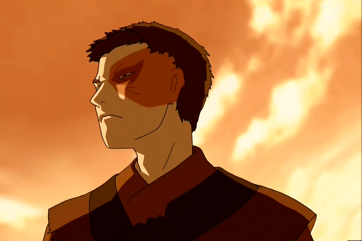 'Avatar: The Last Airbender': Zuko's Scars and Ours