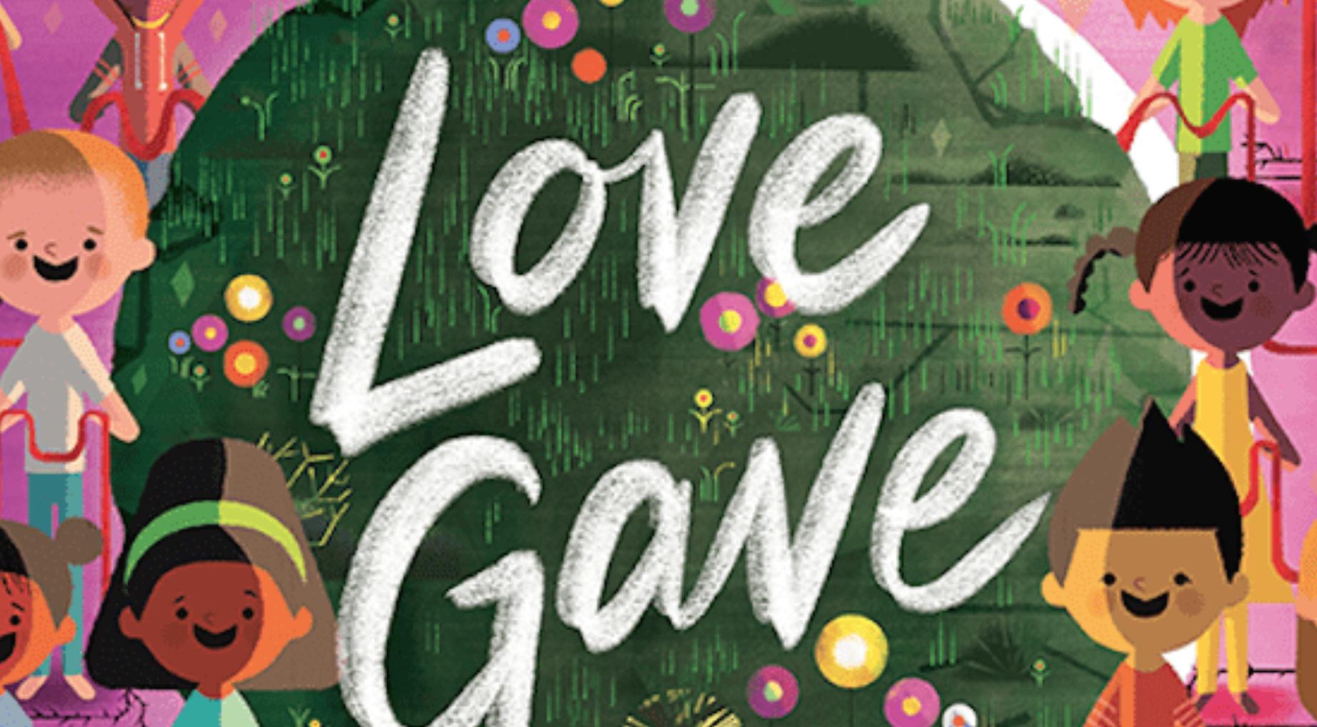 Sneak Peek Interview with Melissa Kruger (Love Gave Book)